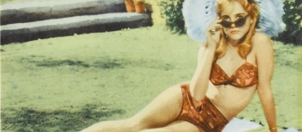 Lolita di Nabokov (qui il film di Kubrick) è ispirato a un racconto di Salvador Dali?