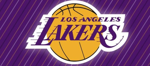 Los Angeles Lakers logo via Flickr.