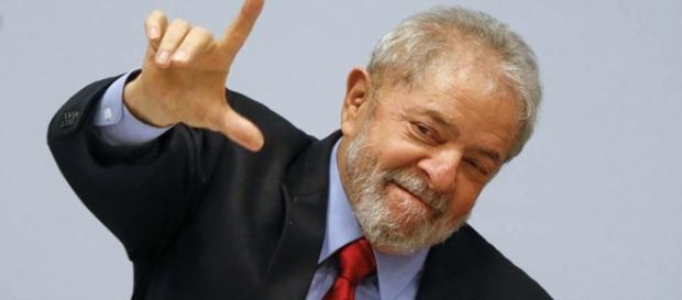 Lula venceria qualquer adversário, mesmo com empates técnico