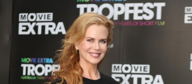 Nicole Kidman pens powerful essay about domestic violence. [Image Credit: Eva Rinaldi/Flickr]