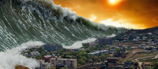 Qué altura puede alcanzar la ola de un tsunami? - Vista al Mar _ ... - vistaalmar.es