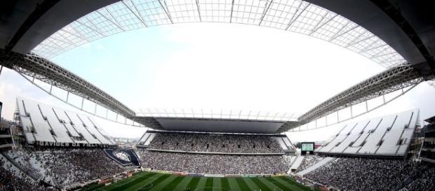 Quem jogará na Arena Corinthians na próxima temporada?