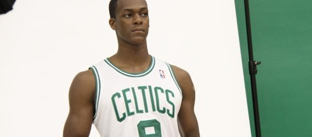 Rajon Rondo sees a promising NBA season ahead. (Image Credit: DGA Productions/ Flickr)