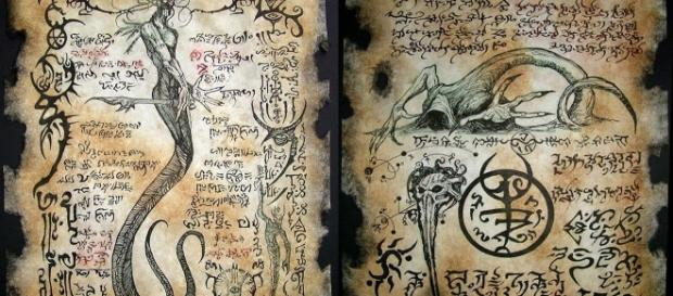 THE PICATRIX: Ancient 'Book of Magic' Teaches How to Obtain Cosmic ... - dinosmarkfactual.com