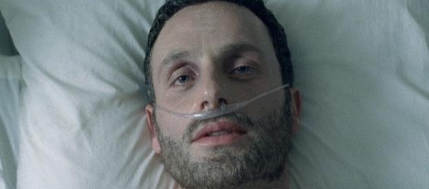 The Walking Dead : Rick Grimes va-t-il mourir ?