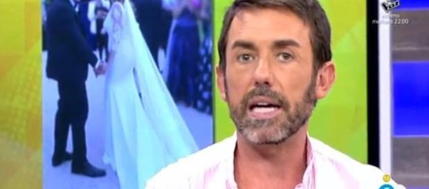 Topo cazado: Jesús Manuel confiesa que filtró las fotos de la boda ... - bekia.es