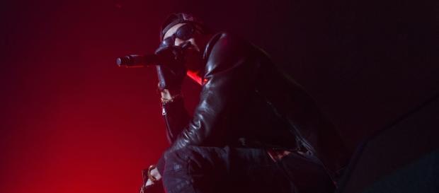 [Tyga concert Michelle G via Flickr]