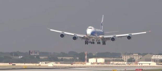 Watching Airplanes at Chicago O'Hare International Airport Image - Jay's O'HareAviation Plane Spotting HD| YouTube