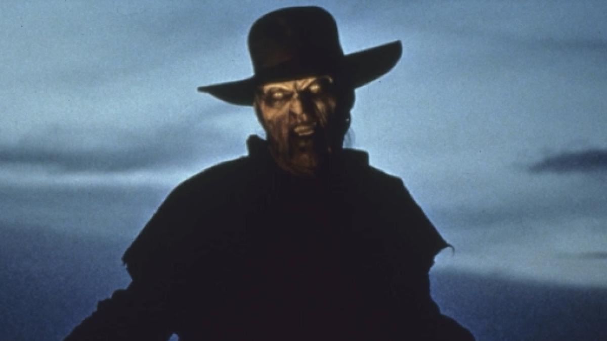 You missed 'Jeepers Creepers 3'