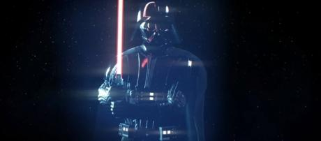 Darth Vader is fully controllable in 'Star Wars Battlefront II,' as game launches on November 17. [Image Credit: Star Wars HQ/YouTube]
