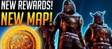 'Destiny 2' Iron Banner Guide: matches, rewards, and more explained [Image Credit: CheapDishSoap/YouTube]