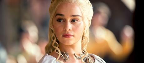 Los amantes de Daenerys. Cuál prefieres