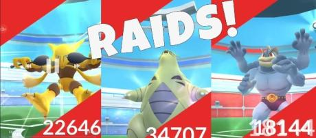 'Pokemon Go' Glitch enables Boss to run away from the game prematurely? [Image Credit: Big Daddy Red / YouTube].