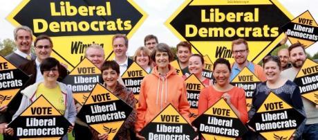 South Cambridgeshire - Liberal Democrats - org.uk