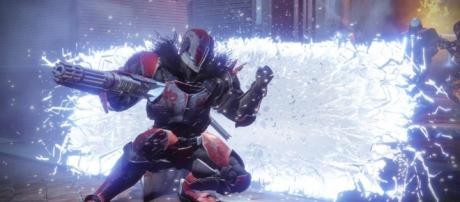 """The new """"Destiny 2"""" glitch can be very useful. Image Credit: Bungie"""