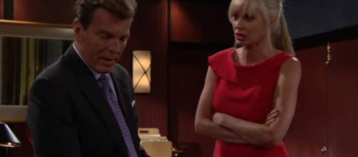Ashley finds out Graham is her brother. The Young and the Restless worldide voice of the fans. Youtube.com.