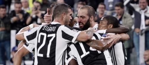 Champions League, Juventus-Sporting Lisbona in diretta tv ma non in chiaro su Canale 5
