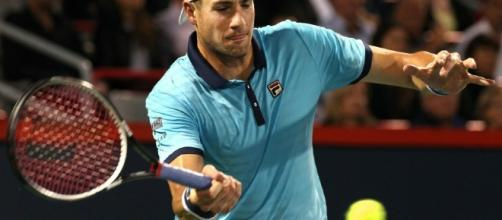 Cincinnati: Müller et Isner au deuxième tour - Tennis - Sports.fr - sports.fr