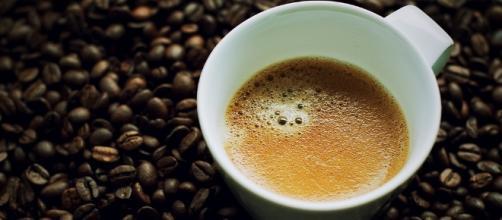 Coffee waste is the new car fuel - Image Rudolf Vlček   CCO Public Domain   Flickr