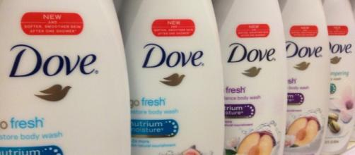 Dove draws backlash for new campaign ad. (Flickr/Mike Mozart)