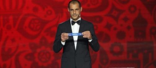 EN VIVO: Sorteo al Mundial de Rusia 2018, México, primer rival de ... - diez.hn