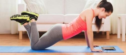 Falta de tempo para ir à academia não será mais desculpa para não fazer atividades físicas!
