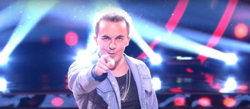 Frankie Muniz opens up about his memory loss in 'DWTS' pre-tape package. (Image Credit: Dancing with the Stars/YouTube)