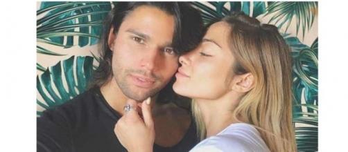 Gossip Grande Fratello VIP: la crisi tra Luca e Soleil è una farsa? Il sospetto.