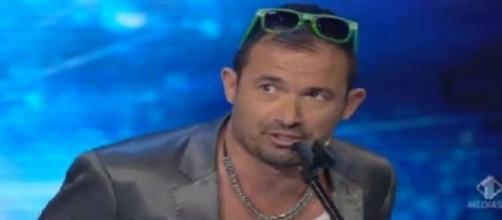 Grande Fratello Vip: Gianluca Impastato ha bestemmiato?