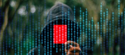 Hacker (Image Credit: Pixabay)