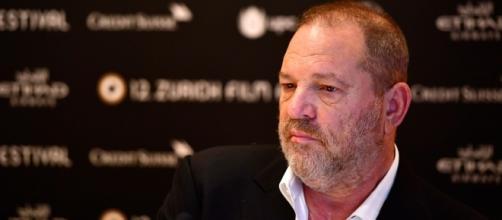 Harvey Weinsten denunciado por acoso sexual nuevamente