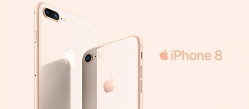 iPhone 8, offerte di Wind e Tre