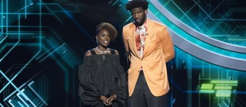 Joel Embiid gets a max contract despite his health issues/ photo by Disney | ABC Television Group/ Flickr