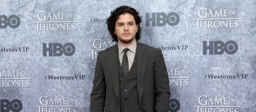 Kit Harington, Game of Thrones/Suzi Pratt via Flickr