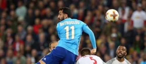 Kostas Mitroglou convoqué ! - madeinfoot.com