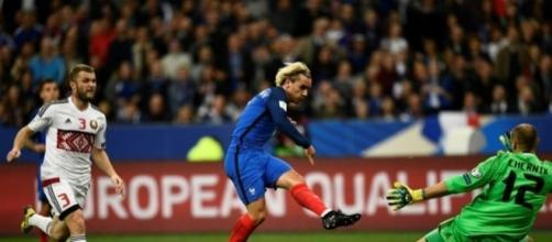 Mondial-2018: France, la qualif', sans panache - lanouvellerepublique.fr