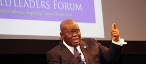 Nana Akufo-Addo, President of Ghana's UN address to highlight 'Africa beyond Aid' | - citifmonline.com