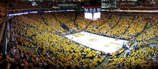 New changes in NBA playoffs system are under discussion - (Via BryceEdwards/Flickr)