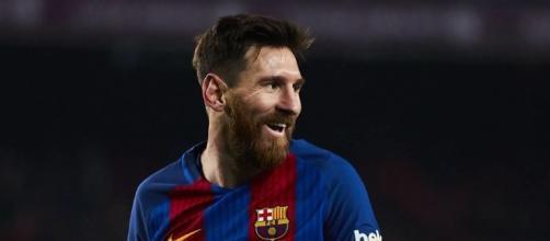 """Photos : Une ex-maitresse de Lionel Messi balance : """"J'avais l ... - public.fr"""
