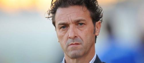 Pino Rigoli , allenatore della Sicula Leonzio da Agosto 2017