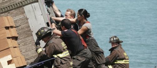 Preview — Chicago Fire Season 6 Episode 2: Ignite on Contact ... - telltaletv.com