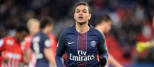 PSG - Mercato : Et si Ben Arfa rejoignait le championnat turc ? - butfootballclub.fr