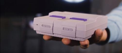 SNES Classic Edition Nintendo Hacked (Engadget/YouTube) https://www.youtube.com/watch?v=oaIGpWrGC8M