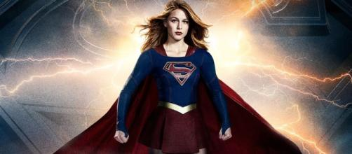 Supergirl Season 3 Premiere Images, Poster & Synopsis | Cosmic ... - cosmicbooknews.com