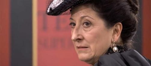 Una Vita, anticipazioni 16-21 ottobre: torna Ursula, Mauro licenziato?