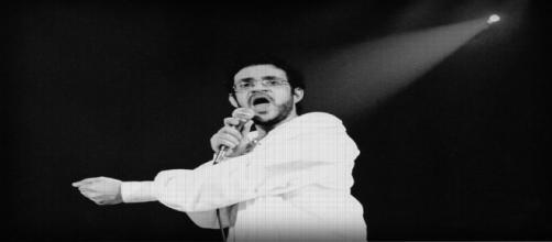 Vocalista da Legião Urbana, Renato Russo morreu há exatos 21 anos.