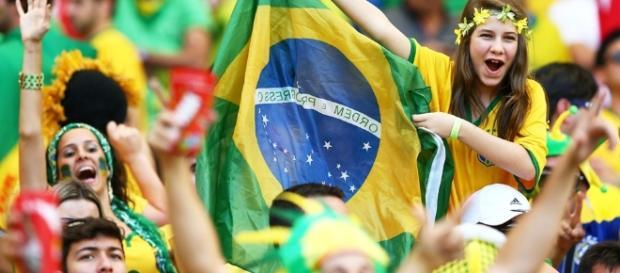 Assistir Brasil x Chile ao vivo