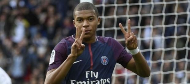 Ballon d'Or : Mbappé plus jeune nommé de l'histoire