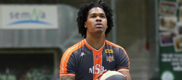 Basket - Pro A - Chalon : Gelabale va signer - Sport 365 - sport365.fr