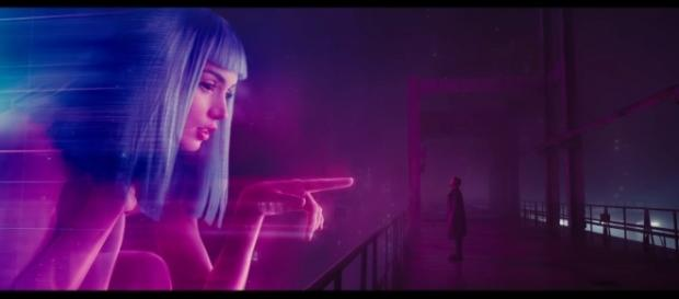 BLADE RUNNER 2049 - Official Trailer from YouTube/Warner Bros. Pictures